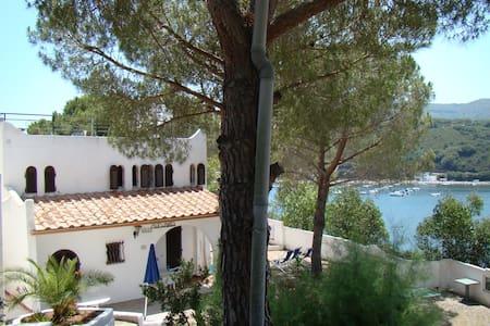 Villa Marinella - Trinito - Mola