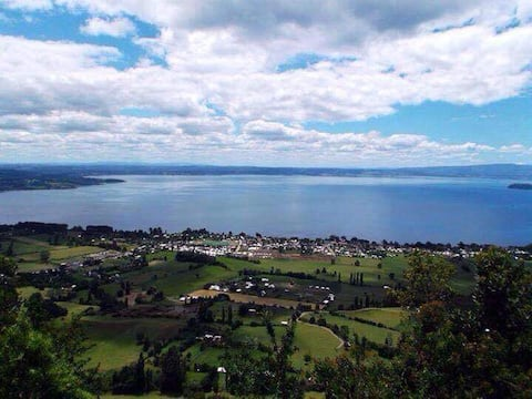 Cabaña Vista Hermosa