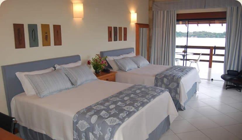 Apartamento Luxo Extra - Paraty - Bed & Breakfast