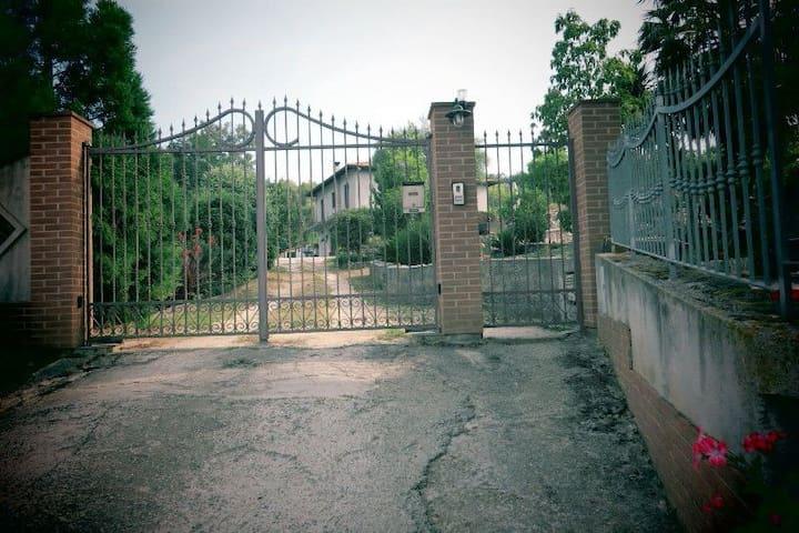 Appartamento a due km da tropea - Gasponi - Hus