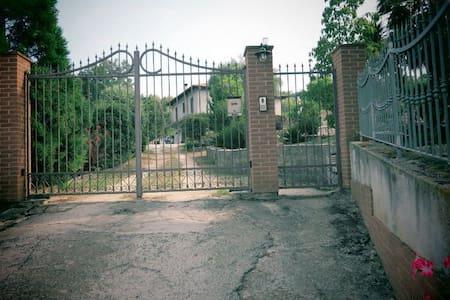 Appartamento a due km da tropea - Gasponi