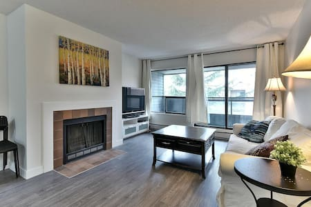 Fully Renovated 2 bed Condo in downtown Richmond - Richmond