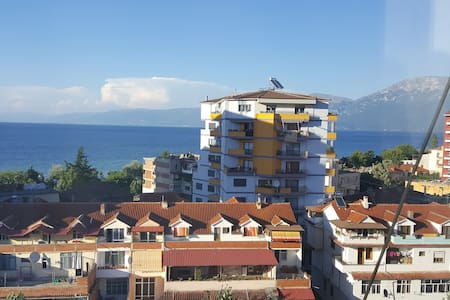 Cozy Apartment Near Lake Ohrid - Pogradec - Wohnung