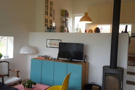 Rooms in cohabitation - Vissenbjerg - Dom