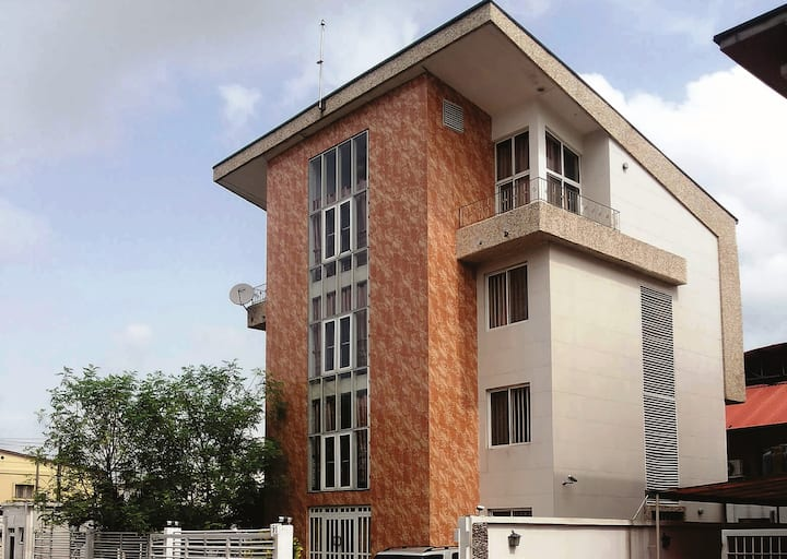 IKOYI FAIRVIEW-STUDIO 90 (MINI) GRD FLR