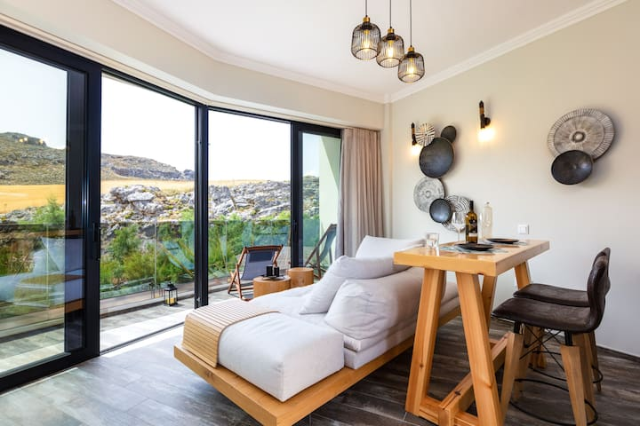 Tripiti cozy flat