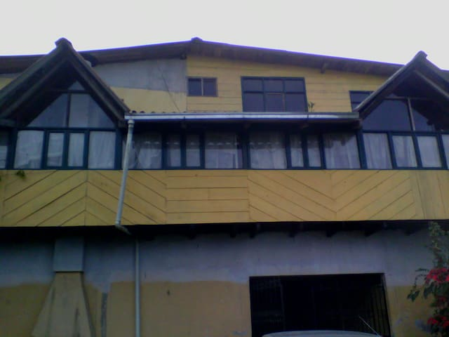 Mi hogar tu alojamiento - Quito