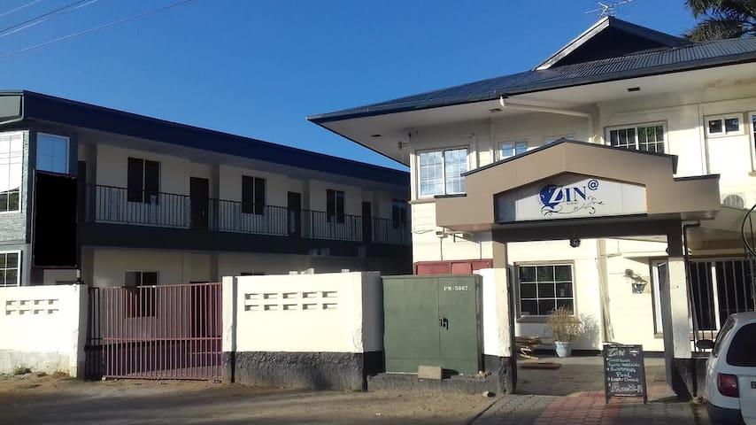 ZIN Resort Paramaribo