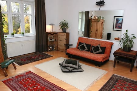 Cozy Expat Apartment in Old Town - Free Parking