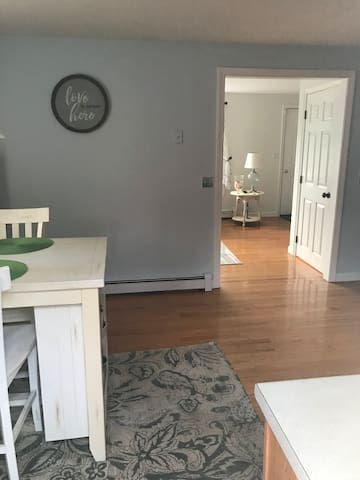Great value , beautiful room on Cape Cod!