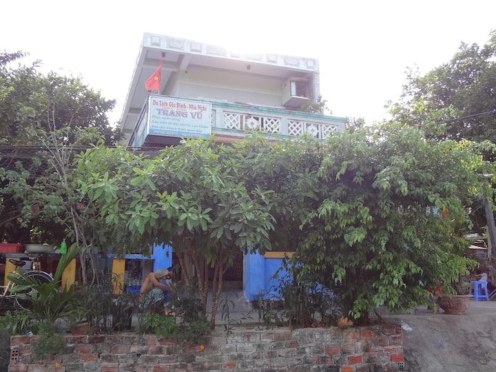 Trang Vu Homestay Cu Lao Cham