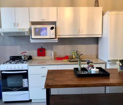 Excellent Apartment in the center of Rafaela