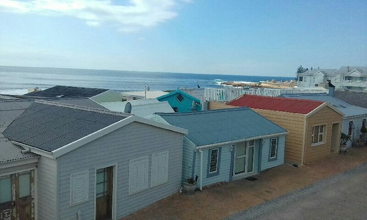 Stay@bestofMosselbay - Away from Home at Home