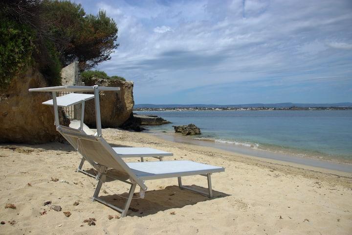 Beautiful Seaside Villa