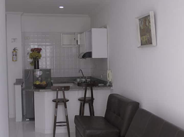 Apartamento Playa Rodadero 405