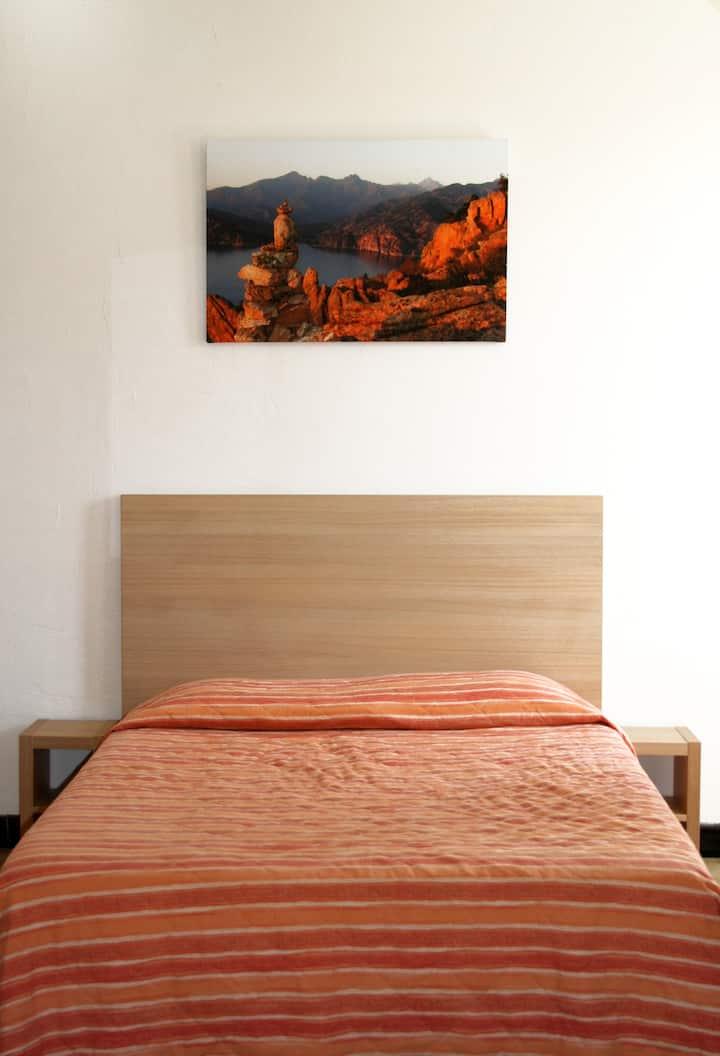 Chambre à PORTO + cuisine commune àpd 40€ par jour