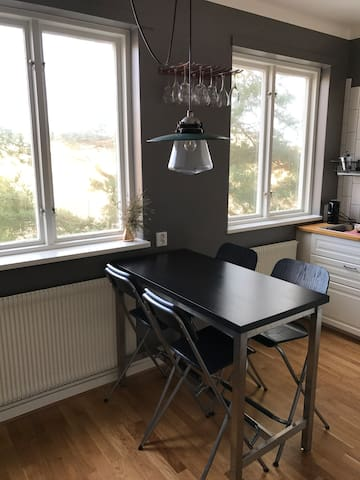 1 room apartment, close to Stockholm City. - Stockholm - Apartemen