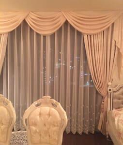 芝浦アイランドのロマンチックなお部屋 - Appartement