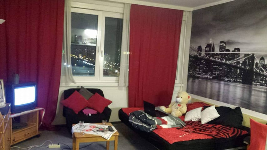Free appartment for rent -Berlin - Berlin - Apartment