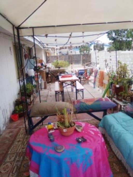 Linda habitaci n en ambiente familiar casas en alquiler for Habitacion ambiente familiar