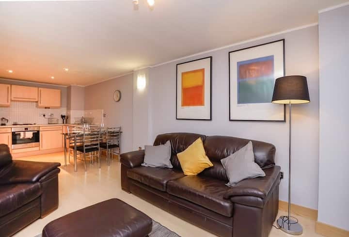 Leeds City Centre 1 bedroom apartment