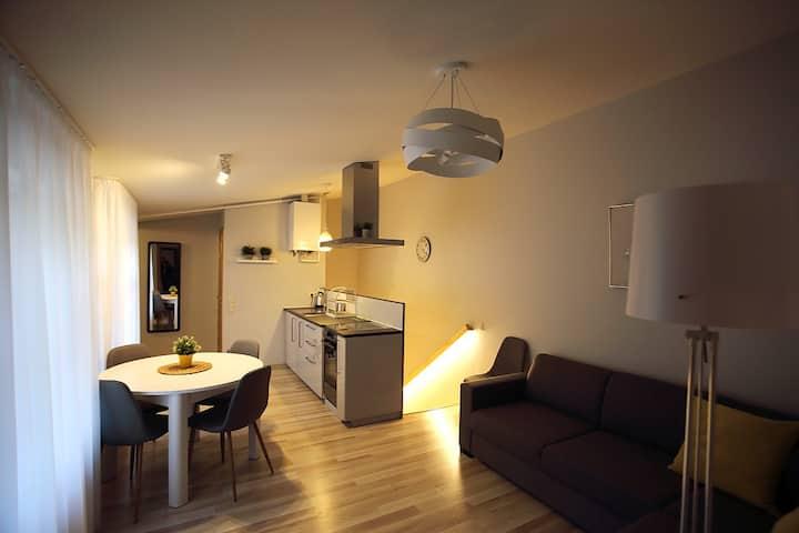 Lab1 Apartment