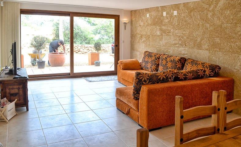 Casa Ricardo Guest House Apartment. - Llíber - Apartemen