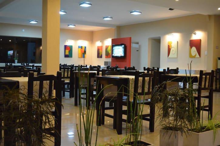 HOTEL ENCANTO DEL MAR