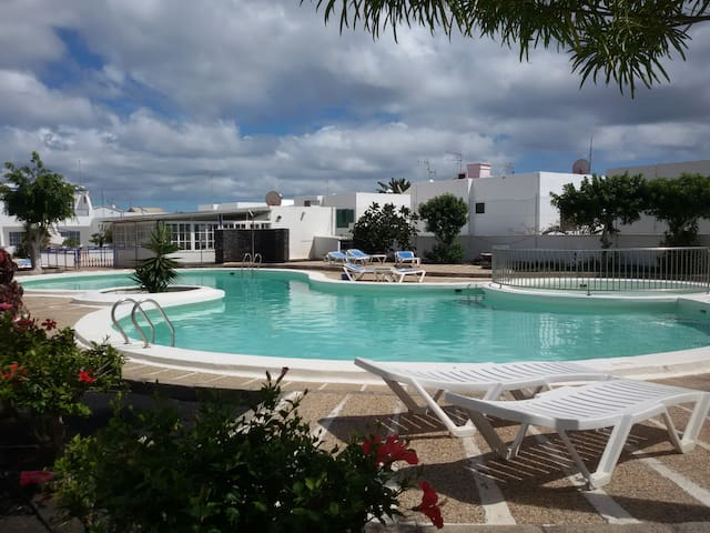 Beautiful apt. in Puerto del Carmen