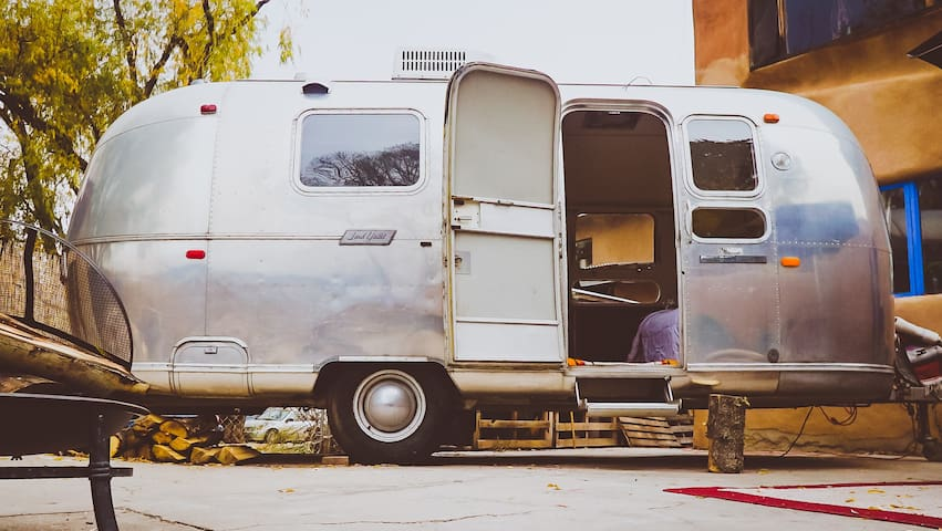 Taos Dream AirStream