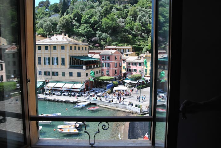 Magnificent view on Portofino - Portofino - 아파트