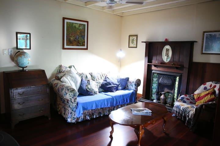 Marionvale Cottage - Sawyers Valley - Rumah