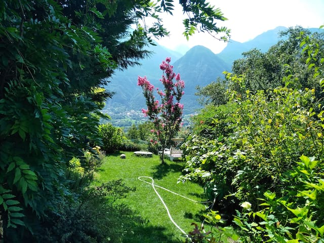 Rilassarsi in Valle d'Aosta
