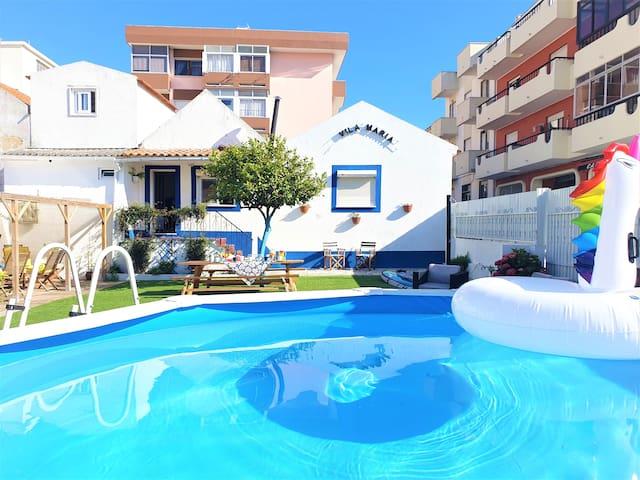 Vila Maria Hostel 02 by HOST-POINT
