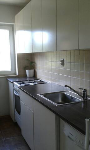 Nice appartment 6 km from Rovinj - Rovinj - Apartemen