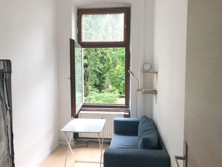 Single Room in der nähe Alexanderplatz