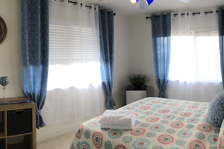 Central Oahu comfy&quiet bedroom - Mililani - บ้าน