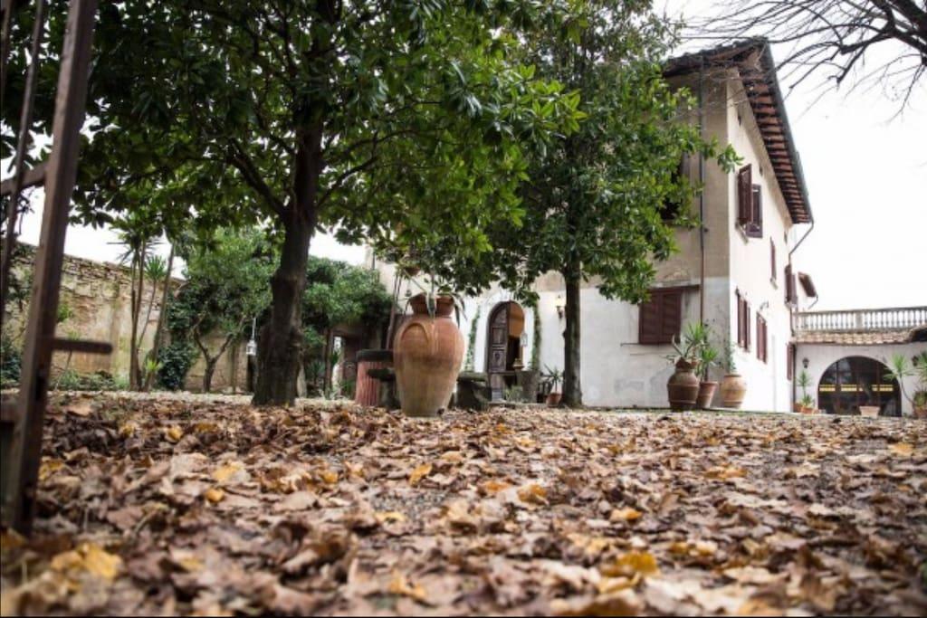 Villa Sant'Agata