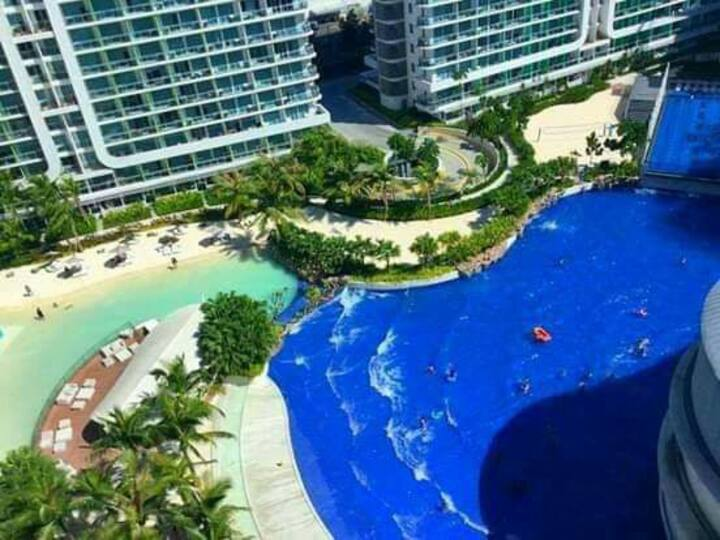 Come enjoy your Staycation at Azure Urban Resort