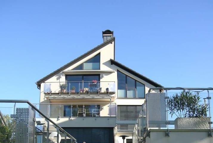 Villa Rheinblick 2
