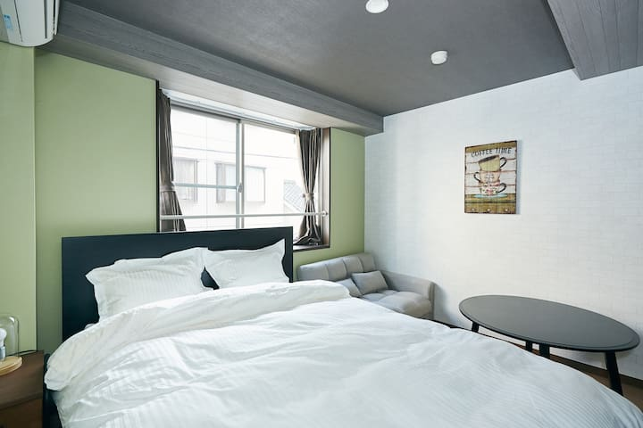 OPEN SALE★ THE GRATIAS HOTEL ASAKUSA RESIDENCE 202