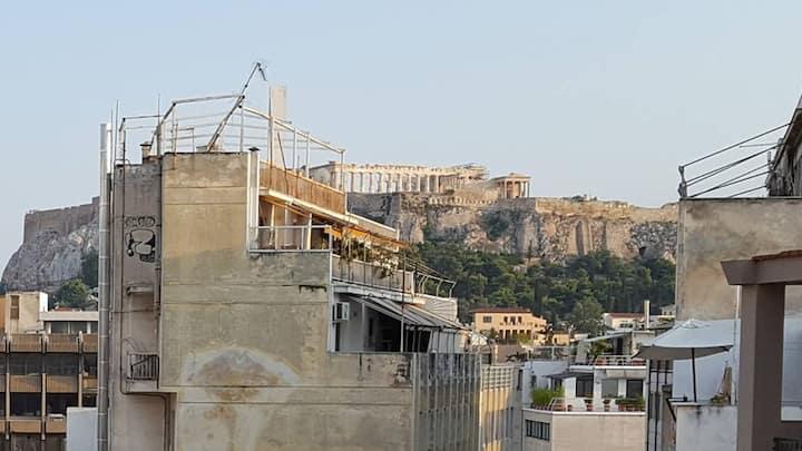 Acropolis View Home Hostel 1D