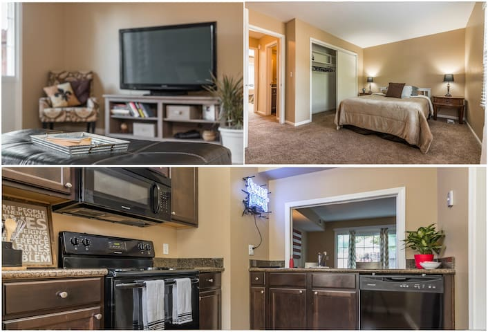 ★ The Perfect Townhouse in St. Matthews ★