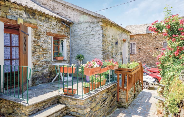 Holiday cottage with 2 bedrooms on 45m² in San Lorenzu