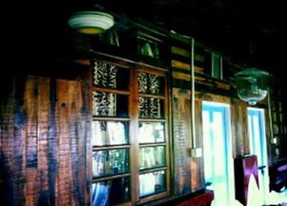 Comfy Semi Delux cottage @ Palolem Beach - Canacona - Hut