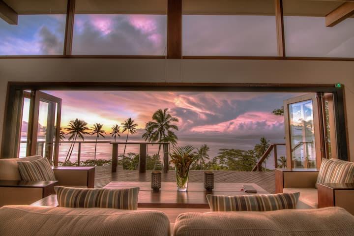 The Grand Villa at Green Fiji Plantation