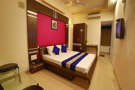 Hotel New Banjara is located in Mount Abu Rajsthan
