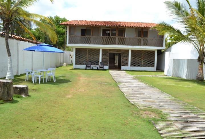 Hermosa Casa frente al Mar de Coveñas.