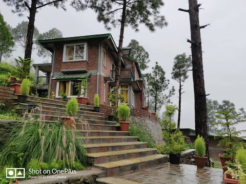 Family Suite with FREE Breakfast & Dinner, Tehri