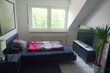 Moderne 1-Zimmerwohnung in guter Lage